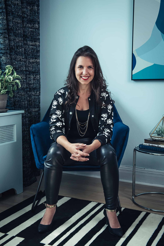 Bianca Saia - Founder
