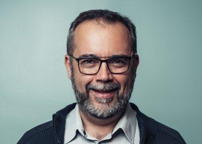 Yannick Calendreau